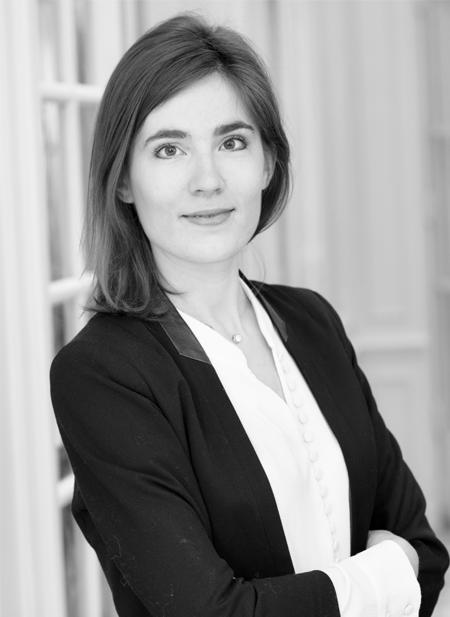 Laurianne Gillard - Joffe & Associés