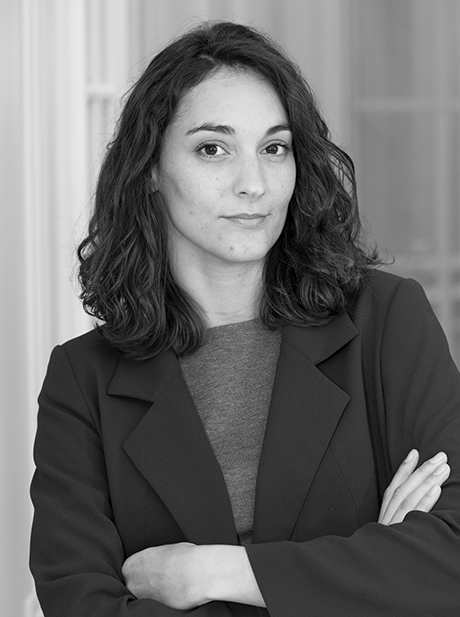 Aude Benichou - Joffe & Associés
