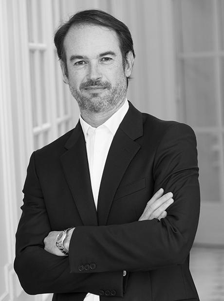 Aymeric Dégremont - Joffe & Associés
