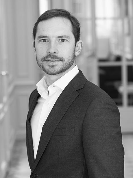 Antoine Lamy - Joffe & Associés