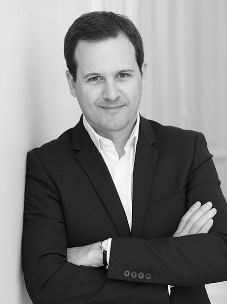 Blaise Deltombe - Joffe & Associés