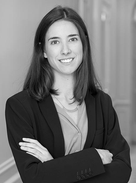 Caroline Capet - Joffe & Associés
