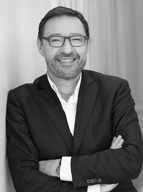 Christophe Joffe - Joffe & Associés