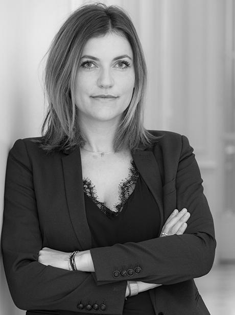 Charlotte Viandaz - Joffe & Associés