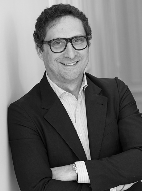 David Tavernier - Joffe & Associés