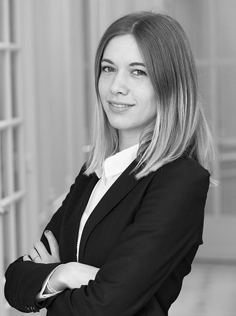Elodie Schmidt - Joffe & Associés