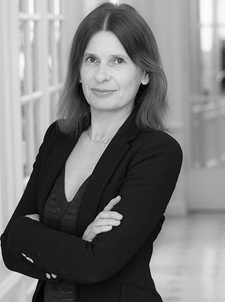 Géraldine Lepeytre - Joffe & Associés