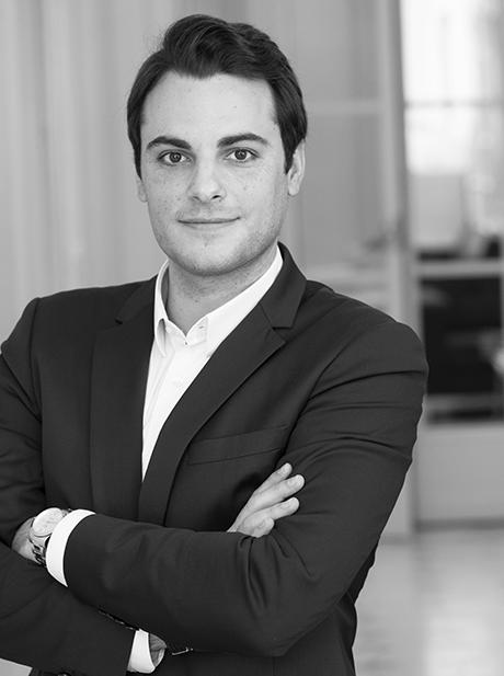 Johann Mendez - Joffe & Associés