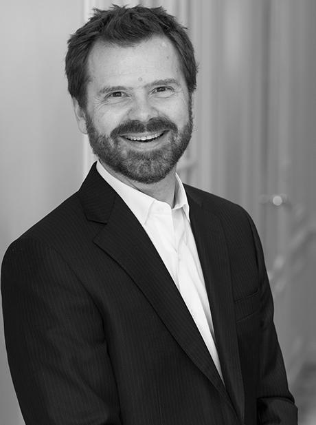 Mathieu Gaudemet - Joffe & Associés