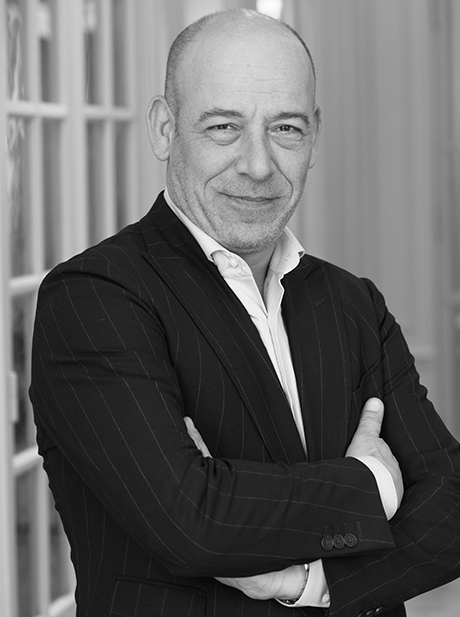 Olivier Dumas - Joffe & Associés