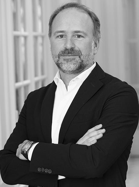 Olivier Cavezian - Joffe & Associés