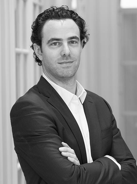 Romain Soiron - Joffe & Associés