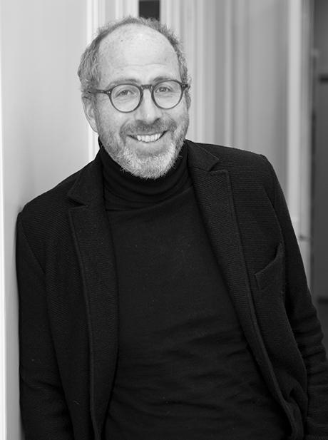 Thomas Saltiel - Joffe & Associés