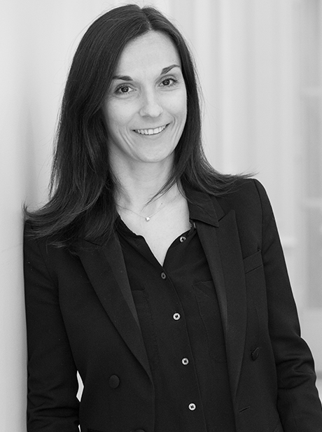 Virginie Belle - Joffe & Associés